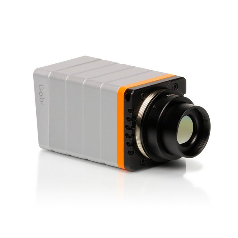 Mid and longwave infrared cameras - Uncooled thermal camera