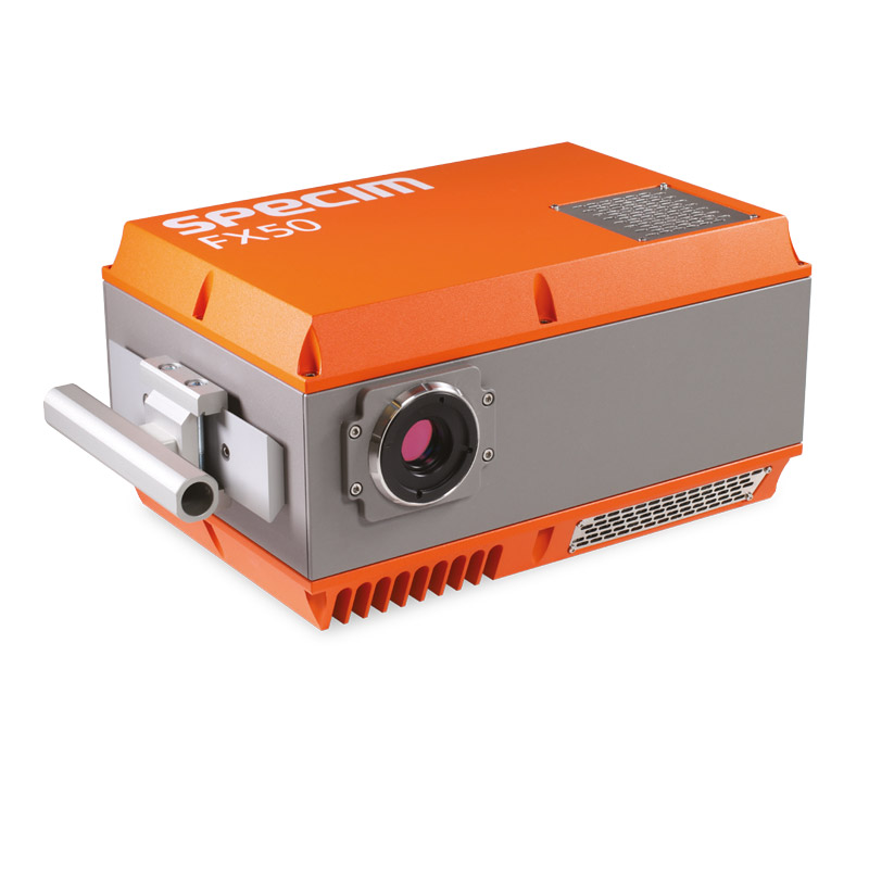 Hyperspectral cameras - MWIR spectral camera
