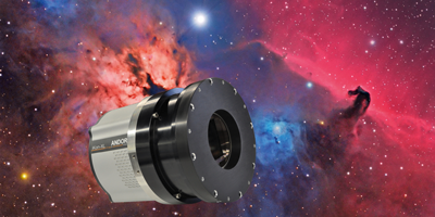 Deep-cooled CCD-cameras: iKon-XL