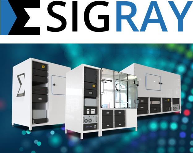 Quantum Design Webinar - SIGRAY X-Ray instrumentation