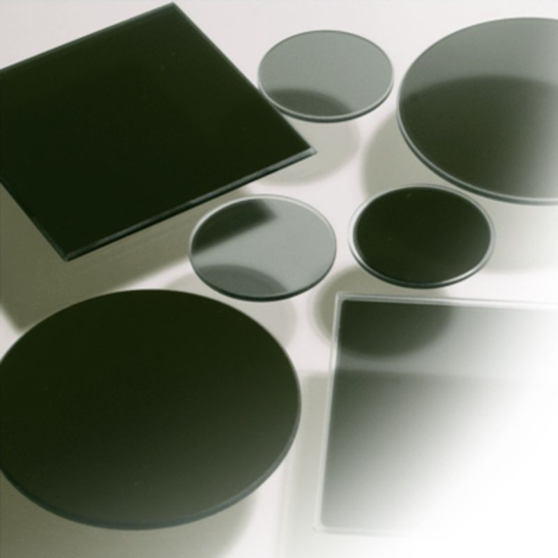 Neutral density filters - Metallic Neutral Density Filters