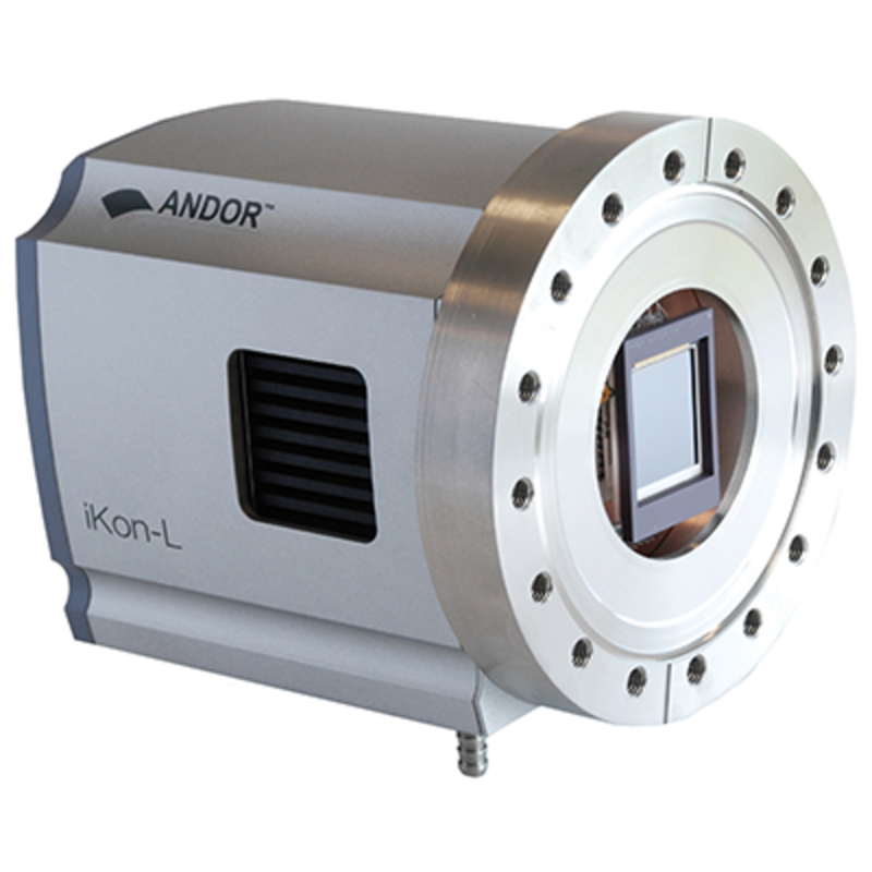Cameras for EUV, X-ray and high-energy particle detection - CCD cameras for direct detection