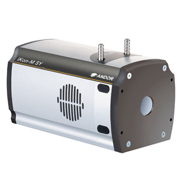 Cameras for EUV, X-ray and high-energy particle detection - Stand-alone X-ray cameras
