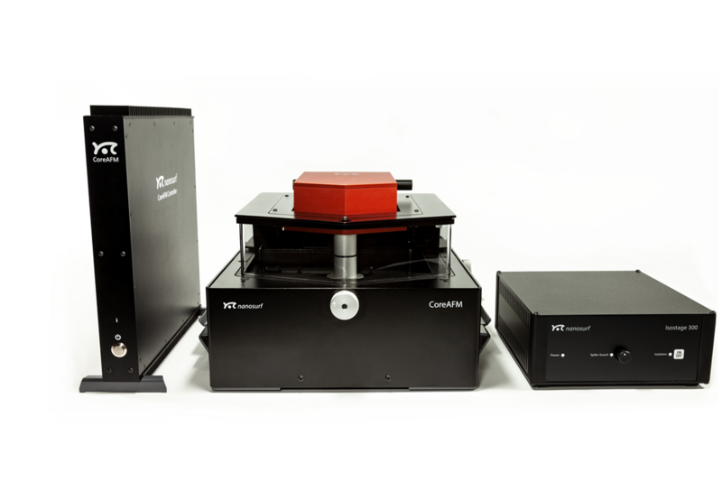 Atomic force microscopes (AFM) - The best value research AFM