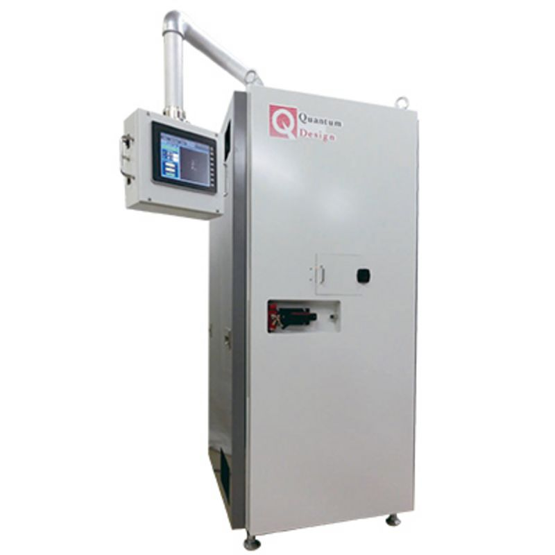 Furnace for crystal fabrication - 2 and 4 mirror infrared single crystal furnace