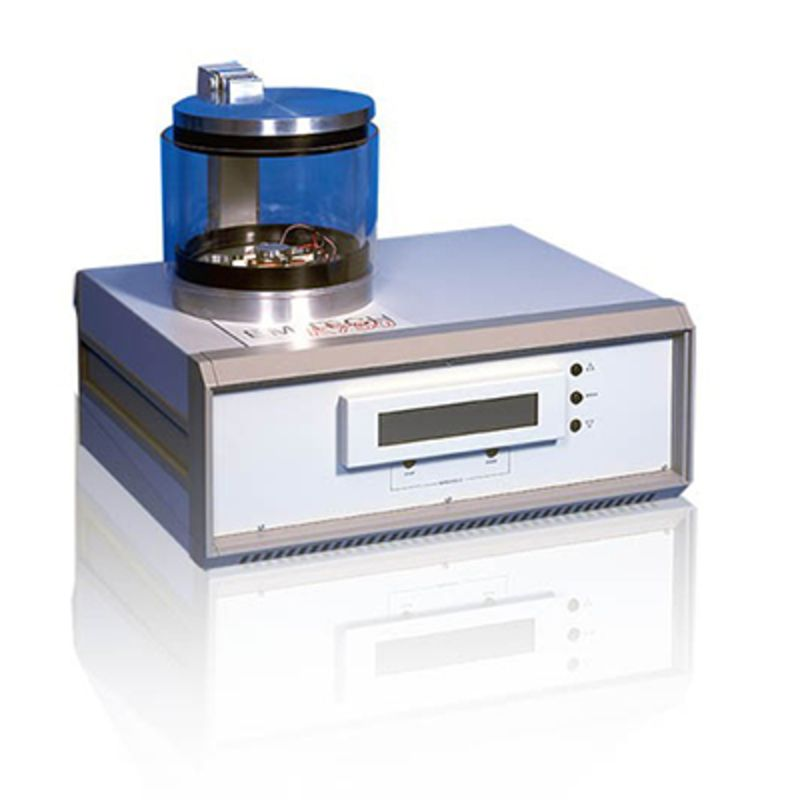 Sample preparation for electron microscopy - Freeze Dryer