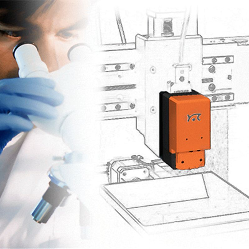 Atomic force microscopes (AFM) - Automated atomic force microscope for industry