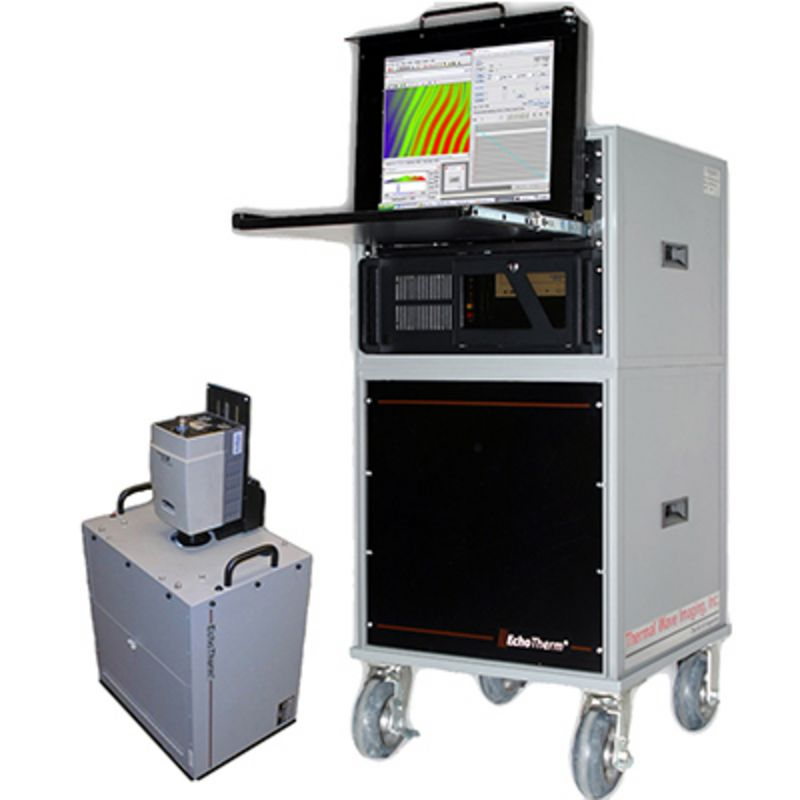 Thermographic NDT and NDE - Thermographic NDE