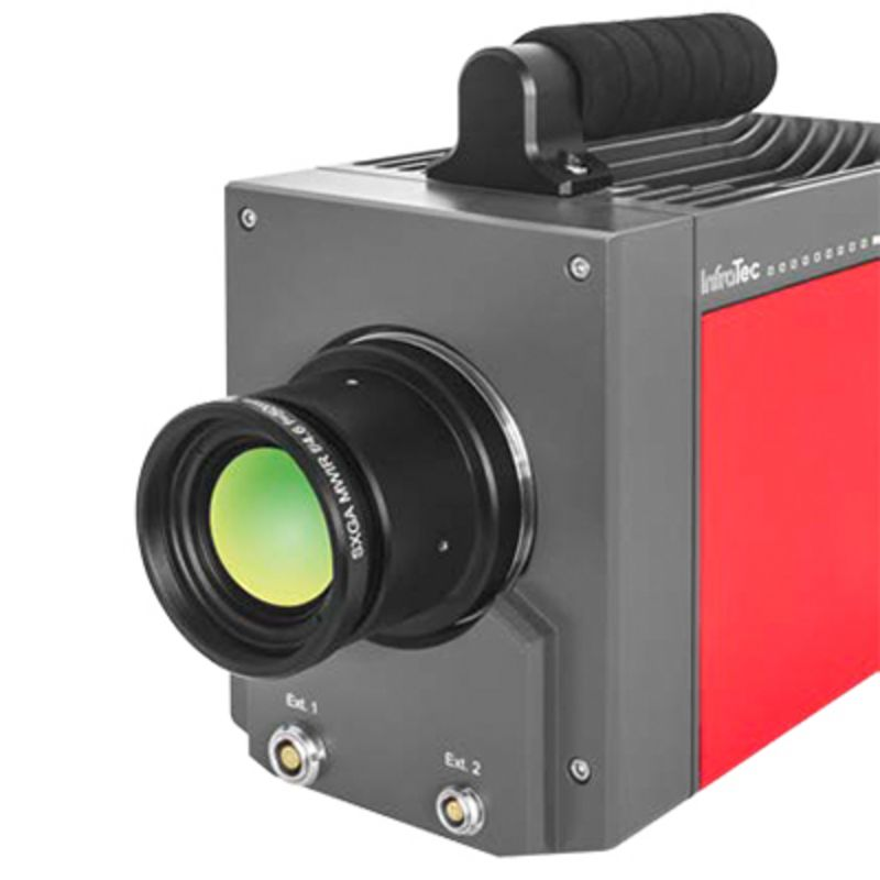 High-end thermography cameras - High-end thermography cameras