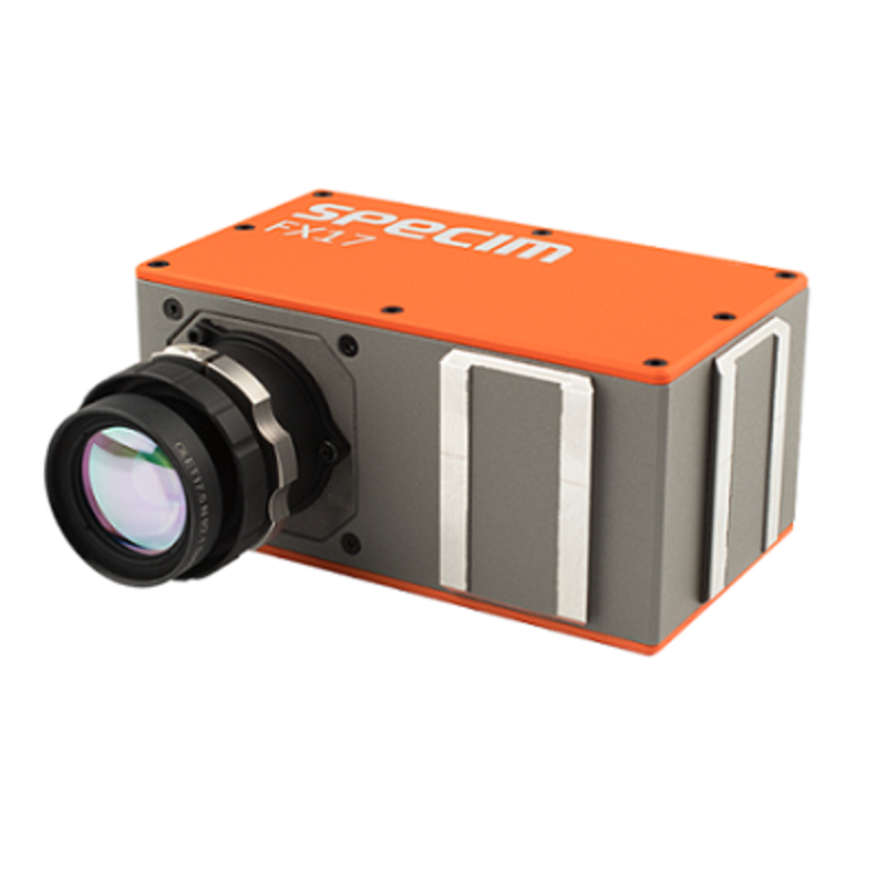 Hyperspectral cameras - NIR compact camera