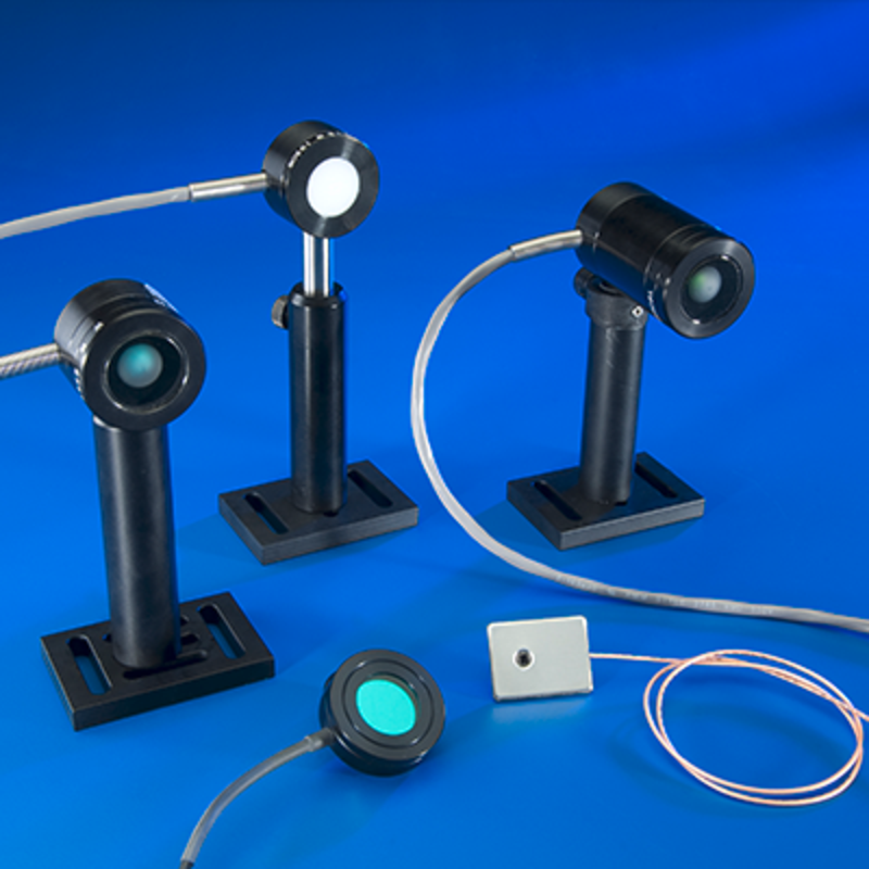 Light measurement - Light measurement detectors
