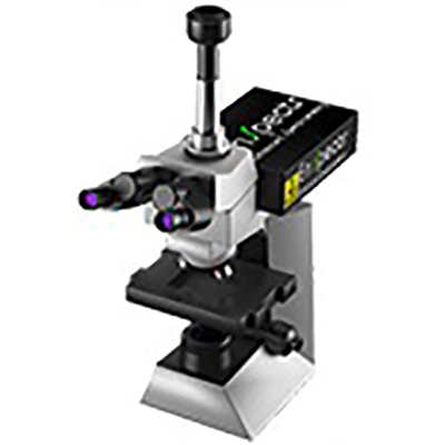 Cost-effective Raman microscope
