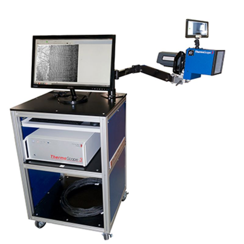 Thermographic NDT and NDE - Advanced thermography for in-service inspection