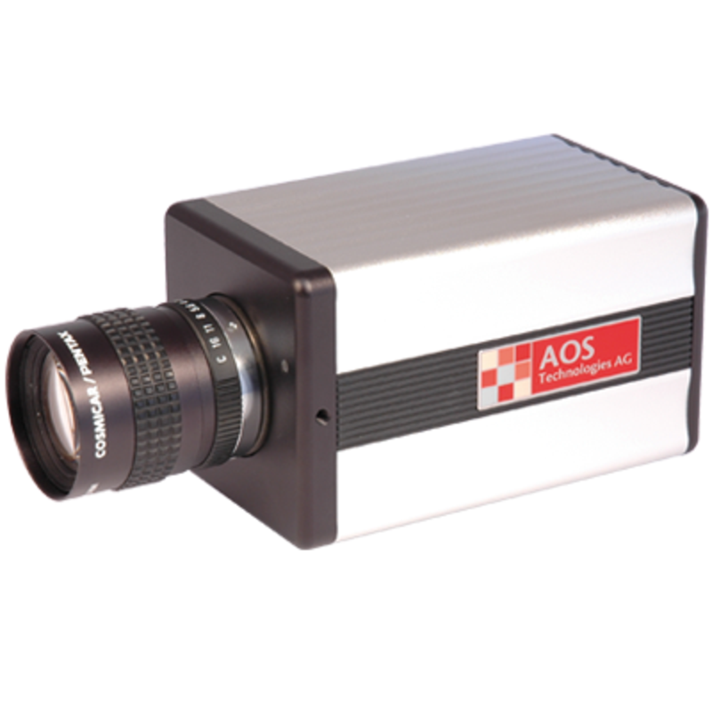 High-speed cameras for application in industry and research - High-speed cameras with internal memory