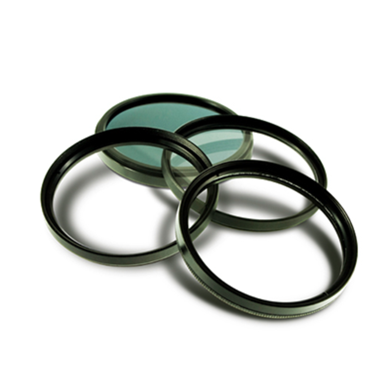 Filter accessories - Threaded Filter Rings