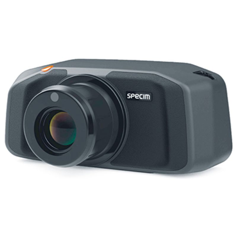 Hyperspectral cameras - VIS/NIR all-in-one compact camera
