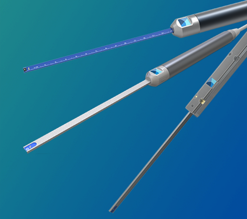 Magnetic field measurements - Hall probes for gaussmeters and teslameters