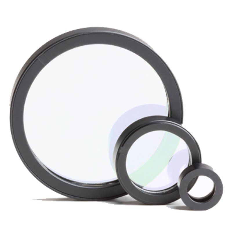 Wire-grid polarizer UV-IR - Visible light polarizers 420 - 700 nm