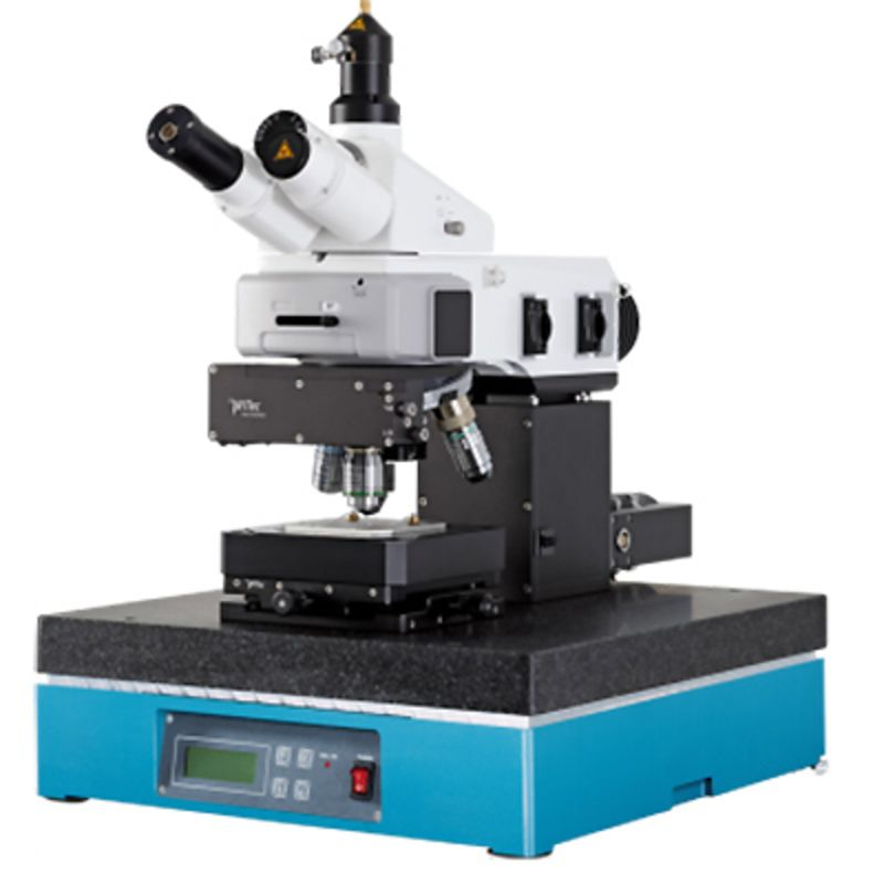 Atomic Force Microscopes (AFM) for Life Sciences - Nanoscale surface characterization system