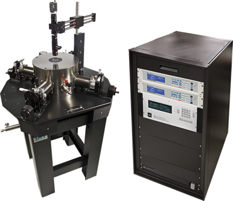 Cryogenic probe stations - Cryogenic probe stations