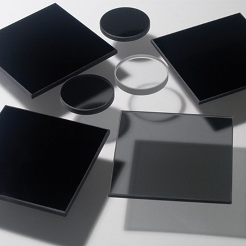 Neutral density filters - Absorptive neutral density filters