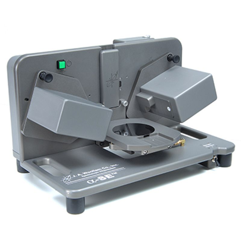 Spectroscopic ellipsometers - Economic high precision table top ellipsometer Alpha-SE