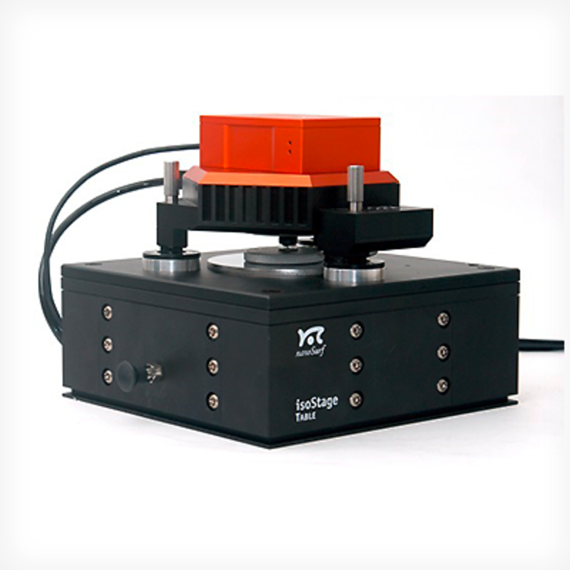 Atomic Force Microscopes (AFM) for Life Sciences - Flexible research AFM for materials and life science