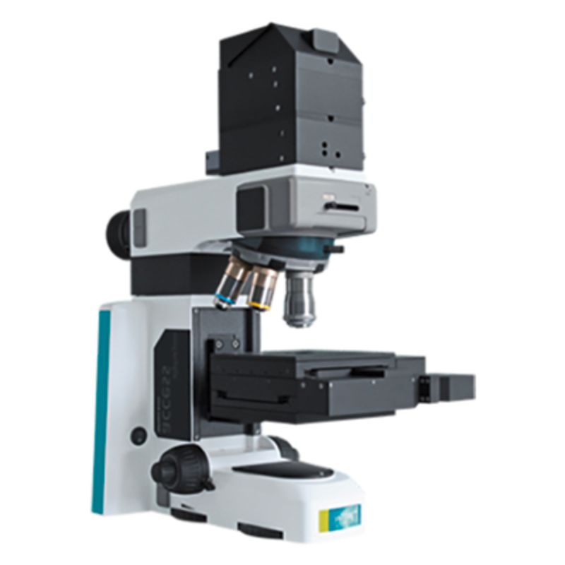 3D Confocal Raman microscopes - Basic Confocal Raman Microscope